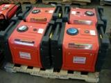 Generators, Mini Choppers And Misc