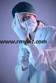 pakistani RMY 090 good quality nursing and disposable gloves