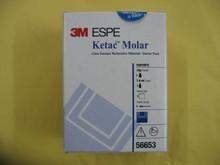 3M ESPE - Ketac Molar Glass Ionomer Restorative Material 15 gm