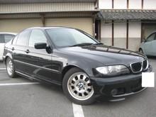 BMW 318i M Sports AY20 2004 Used Car