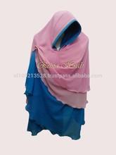 Chiffon Reina Hijab