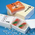 Différents types de légerpettiskirt des contenants en styromousse, bloc eps également disponible