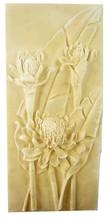 imitazione di pietra pannello di parete pannelli per interni fiore thai decorazioni in stile