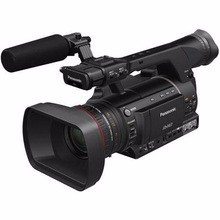 Factory Price For New Panasonic AG-HPX250 2.2MP P2 HD Handheld Camcorder 22x Optical Zoom 3.45 LCD Monitor Dual P2 Card Slots