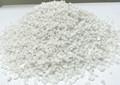 Carbonate de calcium pour l'alimentation 2 granules- 3mm( caco3)
