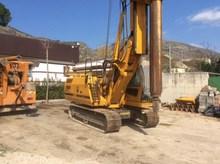 MAIT HR 100 drilling rig