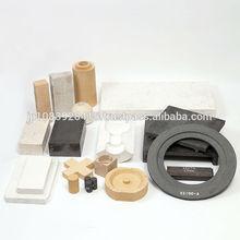Various type of firebricks , high alumina brick also available