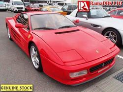 Stock # 38248 FERRARI 512TR - 1992 SPORT CAR