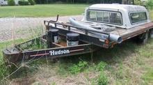 2000 Hudson 19X96