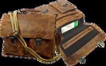 Briefcase / folder case