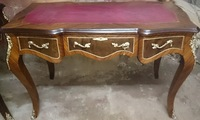 antique reproduction french desk