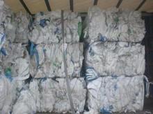 PP bags / scrap / PP waste