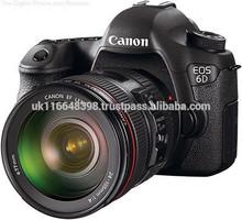 Canon EOS-6D Digital SLR Camera Body