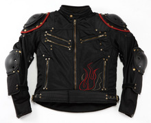Japan fierce design motorcycle cheap brand jackets coats with velcro and snap buttons