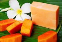Papaya Soap 70g.