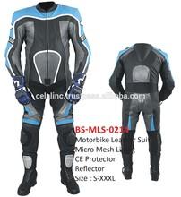 New Motorbike Suite for Men