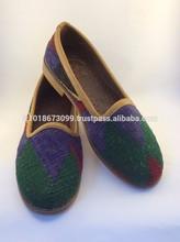 Kilim Shoe Women