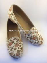 Casual Women Shoe Flower