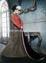 Salwar Kameez Anarkalis Semi Stitched
