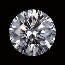 GIA Certified 0.70 carat VS1 E-Color Round Brilliant Cut Natural Loose Diamond