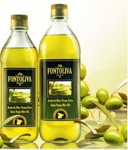 Pure - - Extra virgin Olive oil - - - From Europe