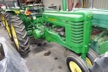 1951 John Deere Model A Tractor