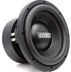 SA-10 D2 - Sundown Audio 10inches 600W RMS Dual 2-Ohm Sa Series Subwoofer