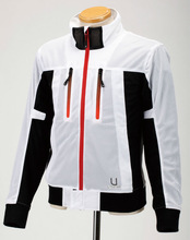 High-performance urbanism advanced experience motorcycle jacket