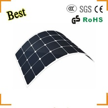 2015 hot sell flexible solar panel 160w