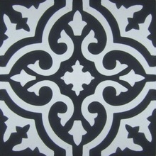 Border and Corner cement tile CTS1.1