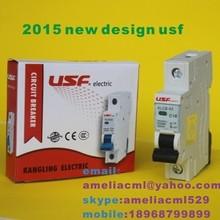 2015 NEW mcb miniature circuit breaker mini circuit breaker sp dp tp