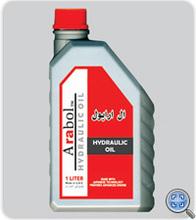 Hydraulic Oil DIN 51524-HL