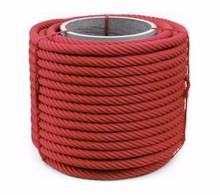Nylon compound Wire Ropes