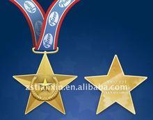 adatti la medaglia del metallo di disegno/medaglia dei ricordi/medaglia su misura