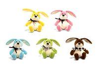 Easter Bunny plush toy&stuffed plush rabbit toy