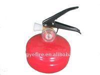 0.5kg portable dry powder fire extinguisher