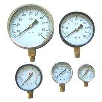 General Dry Pressure Gauge