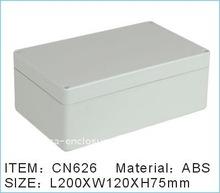 plastic enclosure CN620,plastic box,waterproof enclosure,enclosure