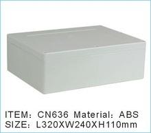 plastic enclosure CN633,plastic box,waterproof enclosure,enclosure