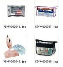 2012 ECO FRIENDLY PVC cosmetic bag