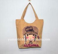 2011 cotton carry bag
