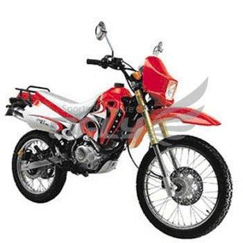 HOT Gas-Powered 200CC Dirt Bike (DB2002)