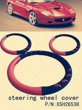car shift knob high quality fashionable car accessories steering wheel cover