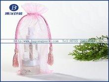 popular organza perfume bag