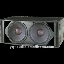 Dual 15inch High Power Excellent Pricing & Quality Subwoofer