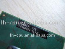 imobile cpu intel pentium M770 SL7SL
