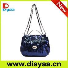 sequin handbag fashion