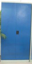 steel filing cabinet with mass shelf lock