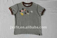 Children's fashion cotton t shirt
