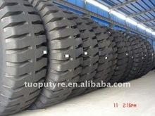 Bias OTR Tires 4000-57 E4 Pattern